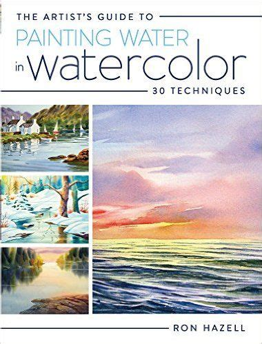 download the book the artist s guide to painting water in