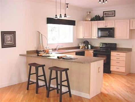 breakfast bar ideas for small kitchens modern kitchen with breakfast bar design bookmark 14865
