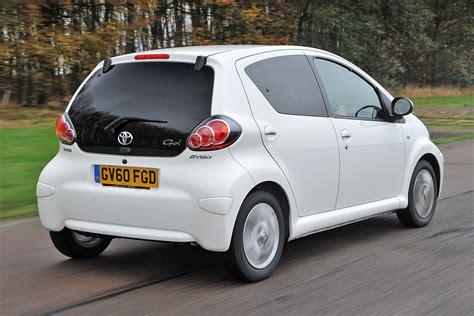 Toyota Aygo | Group Tests | | Auto Express