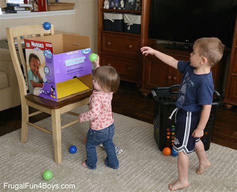ball games  kids ideas  active play indoors