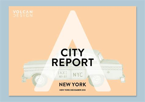 cuisine york city report york volcan design