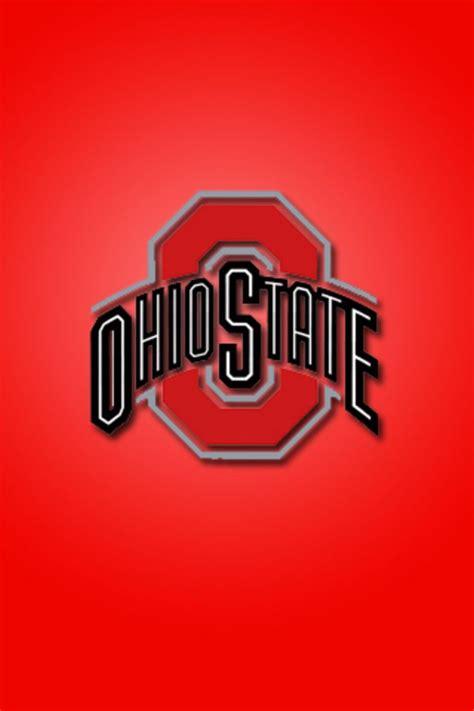 ohio state phone wallpaper ohio state buckeyes iphone wallpaper hd