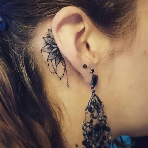 Les 90 + Beaux Modèles De Tatouage Mandala Femme Et Leur