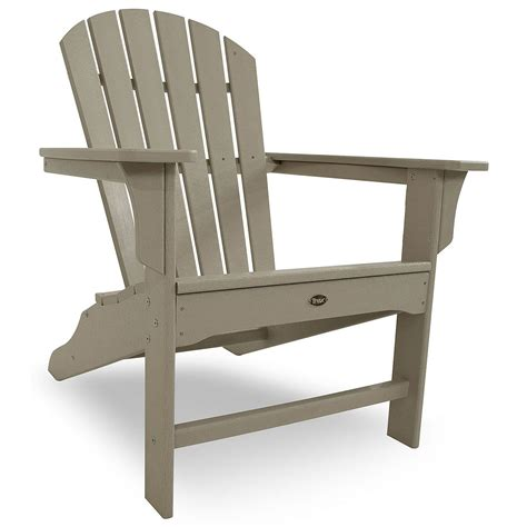 trex 174 outdoor furniture cape cod adirondack chair