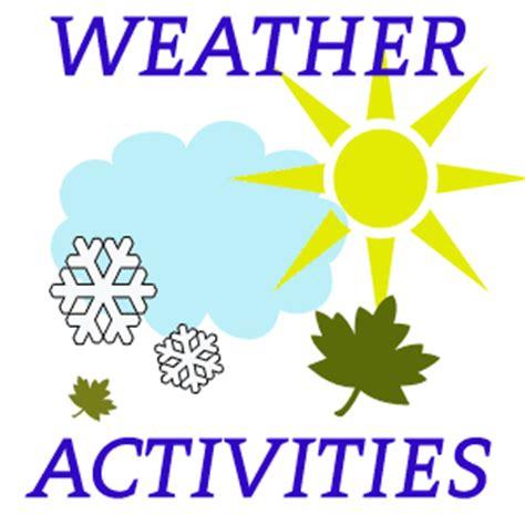 weather activities for preschoolers weather activities preschool learning 927