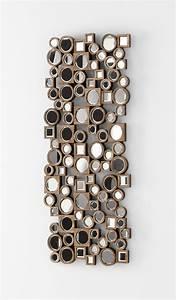 Modern Mirror Wall Decor