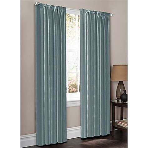 Insulated Drapes Clearance - wraparound window curtain panel pair www