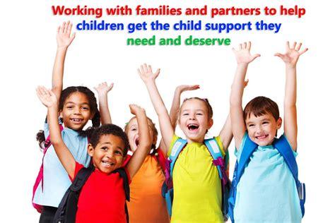back child support home page eserviceregistration