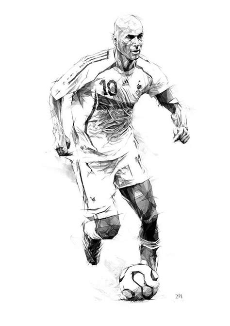 Fantasista on Illustration Served | Football art, Football
