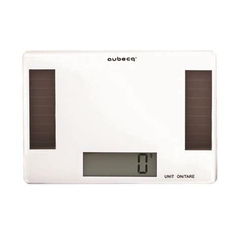 balance cuisine solaire balance de cuisine solaire 5kg aubecq kookit