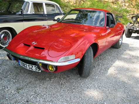 Opel Gt 1900 by View Of Opel Gt 1900 Photos Features And Tuning