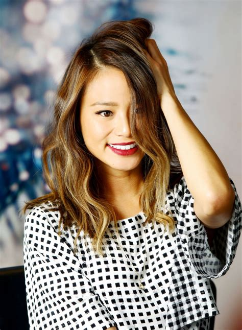 jamie chung photoshoot beverly hills feb