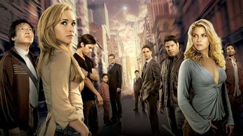 NBC's 'Heroes' to Return as Miniseries in 2015 | Variety