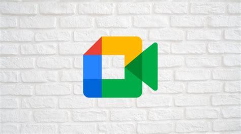 Google Meet introduce más opciones en su página de inicio