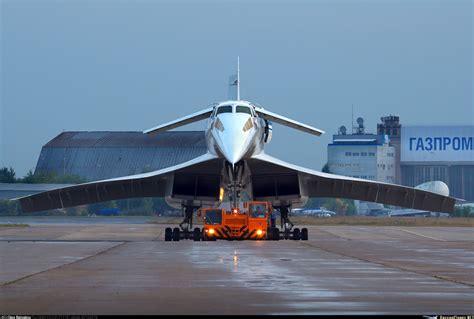 Tupolev Tu-144, Mach 2.29 airliner : aviation