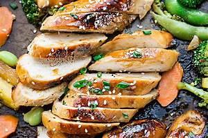 Easy Sheet Pan Chicken Dinner Recipes | Kitchn