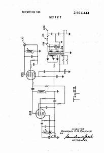 Patent Us3561444 - Ultrasonic Drug Nebulizer