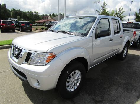 2019 Nissan Frontier Crew Cab by New 2019 Nissan Frontier Sv Sb Crew Cab Vin