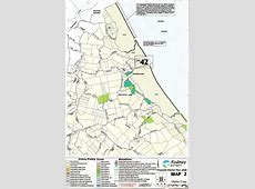Rodney zoning map Te Arai Kete