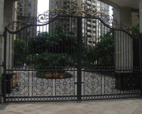 fence and gate prices fences and gates in pictures and prices properties 1 nigeria
