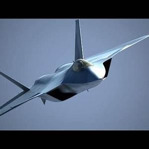 J-XX J-X XXJ Top Secret Stealth Fighter Jet fifth ...