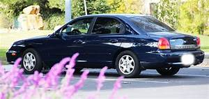 2000 Hyundai Sonata - Pictures