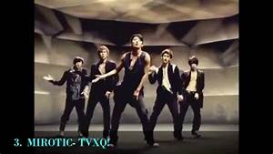 Top K Pop Songs Of 2008top 70 Youtube