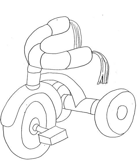 transportation coloring pages getcoloringpagescom