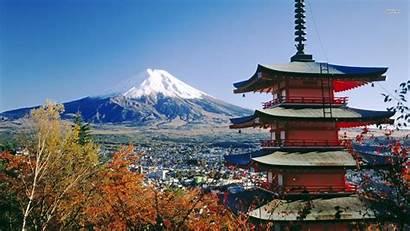Japan Winter Japanese Wallpapers