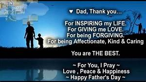 Happy Father's day best wishes to Dad, Greetings, Quotes ...