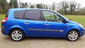 Renault Scenic 2004 : renault grand scenic 2004 car for sale ~ Medecine-chirurgie-esthetiques.com Avis de Voitures