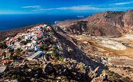 Nisyros Island Greece