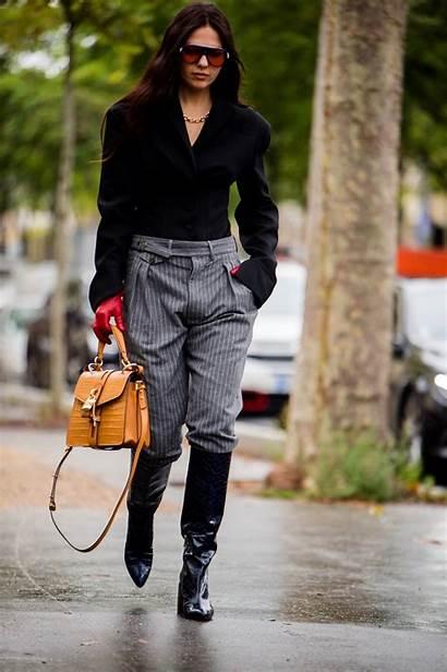 Street Paris Week Looks Ss