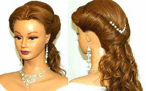 Roman Wedding Hairstyles | Fade Haircut