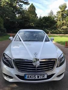 Mercedes Classe S Limousine : mercedes s class 350 amg limo white lux wedding car hire ~ Melissatoandfro.com Idées de Décoration