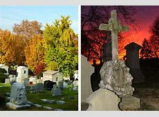 This Weekend Halloween Flashlight Tours at Laurel Hill