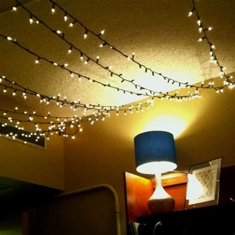 command hooks and christmas lights revel in residence