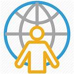 Icon Global Vectorified Personal