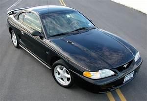 1994-'95 Ford Mustang GT | Hemmings