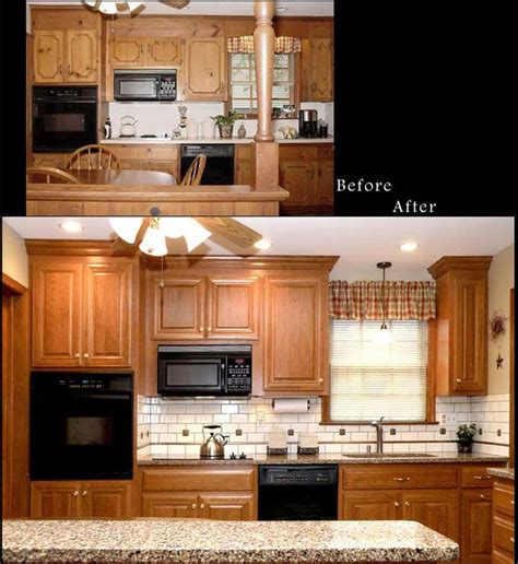reface kitchen cabinets before and reface kitchen cabinets photo gallery reface cabinets