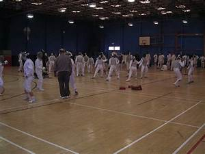 Southern Fencing » Southern Region Development Day 2006