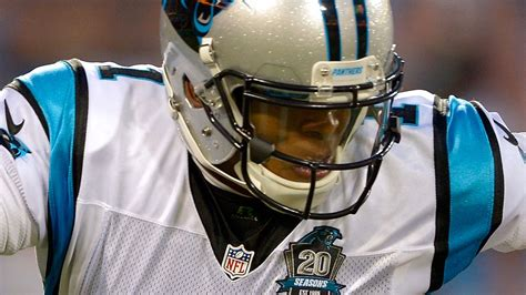 years  panthers uniform history part  cat scratch reader