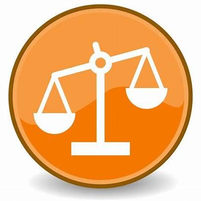 Scales Justice Clipart Emblem Balance Svg Scaling
