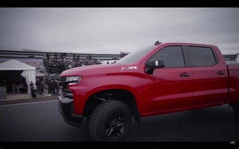 2019 Chevrolet Models by Chevrolet To Offer 2019 Silverado In 8 Models Gm Authority