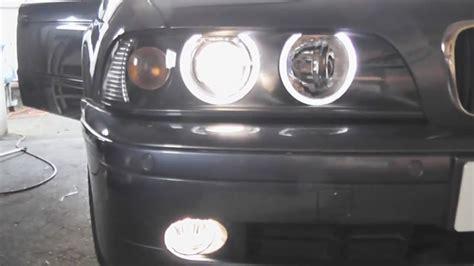 bmw fog light bulb replacement bmw e39 5 series fog light replacement diy youtube