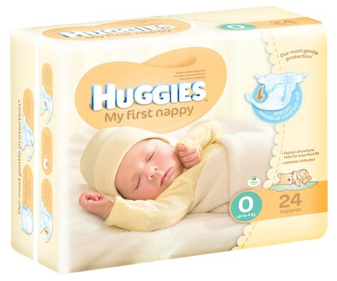 Win A Huggies New Baby Hamper Worth R500 Rattle And Mum