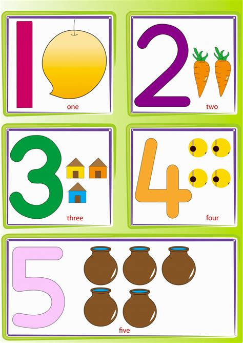 number recognition worksheets amp activities hubpages 575 | 7770445 f1024