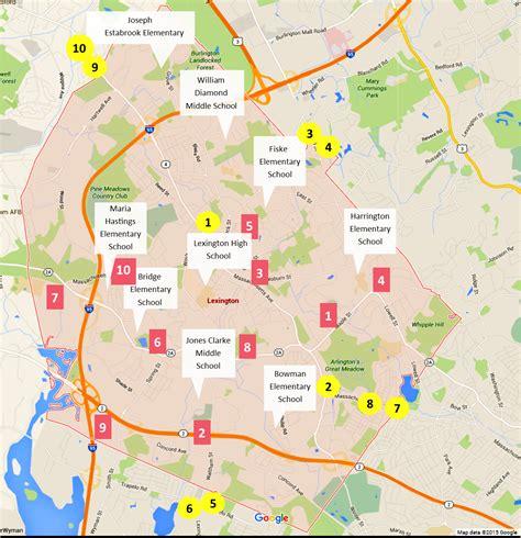 ma schools amp daycare century 21 cityside 399 | lexington SCHOOL and all