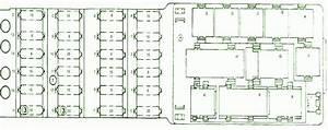 200 Mercedes E500 Primary Fuse Box Diagram  U2013 Auto Fuse Box