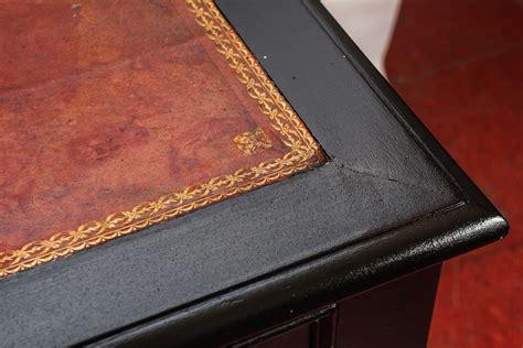 bureau directoire directoire style bureau plat desk for sale at 1stdibs